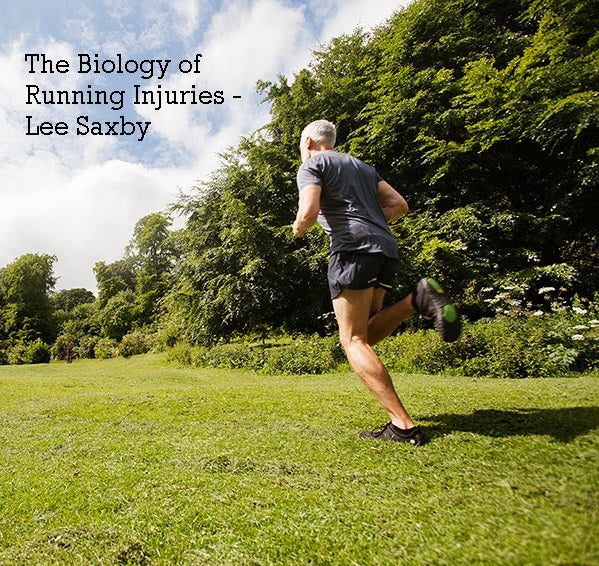 THE BIOLOGY OF RUNNING INJURIES