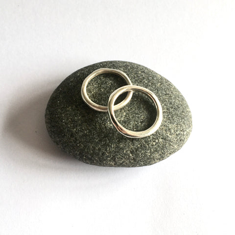 SALE: Size J and K stacking rings