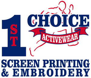 1st Choice Activewear Online