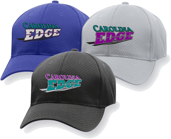 Carolina Edge Ballcaps
