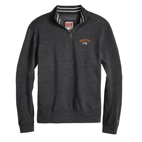 League Tri-Blend 1746 1/4 Zip