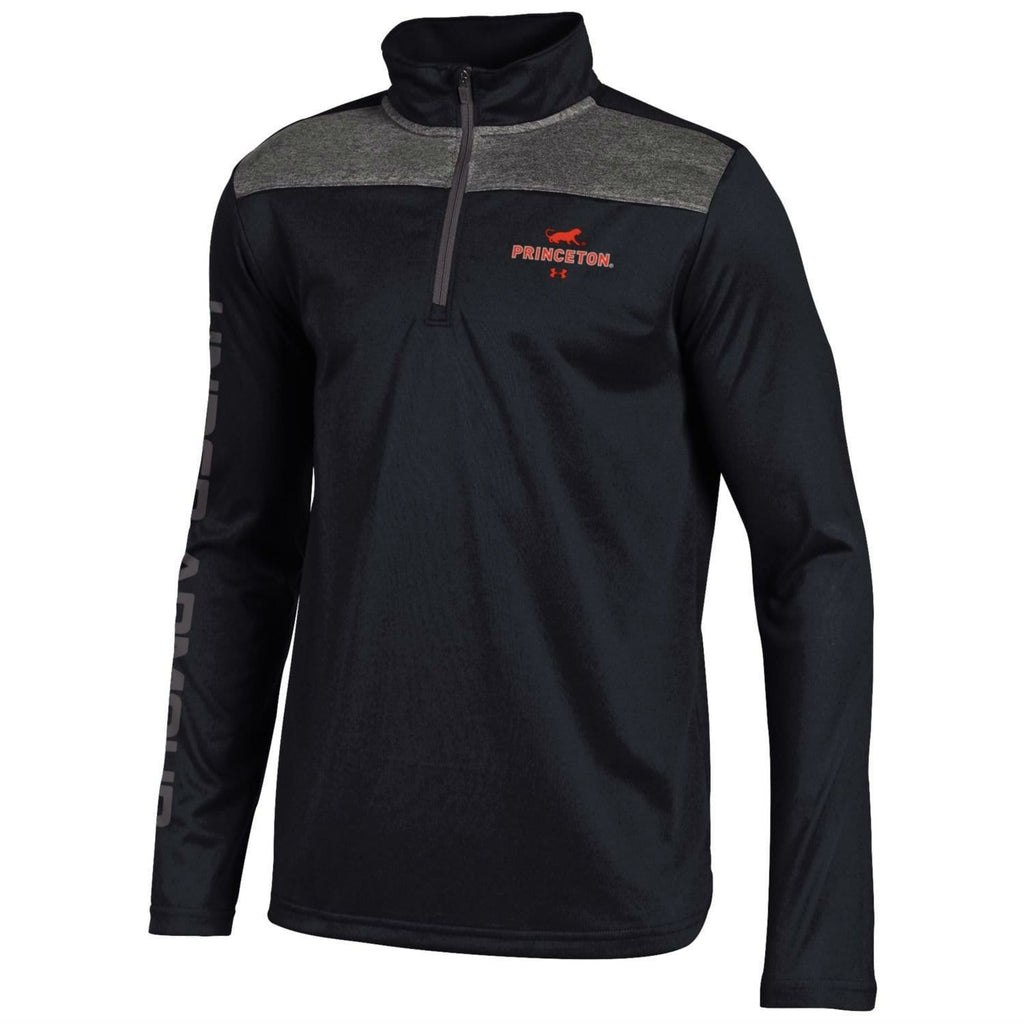 Princeton - Youth - Under Armour - 1/4 Zip