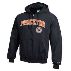 Princeton - Women's - Seal - Full Zip - Hood