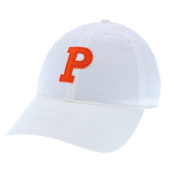 Felt P Fitted Hat
