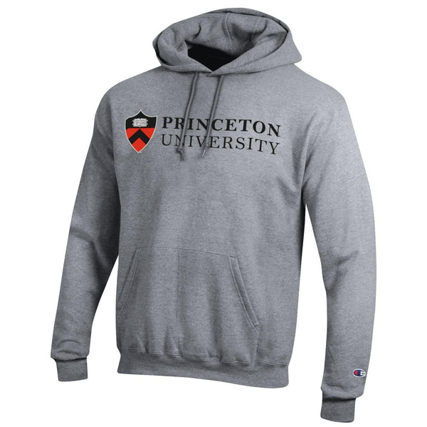 Princeton - Screen Print - Signature Hoody