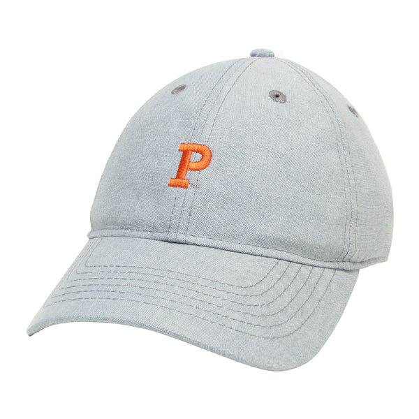 Oxford Cloth Small P Hat