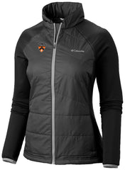 Columbia Women's Mach 38 Hybrid Jacket