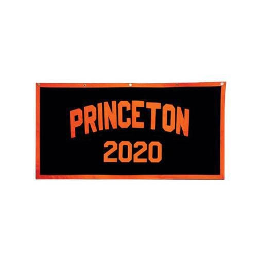 Princeton Class of 2020 Banner