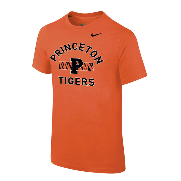 Nike Youth Tigers Cotton Tee