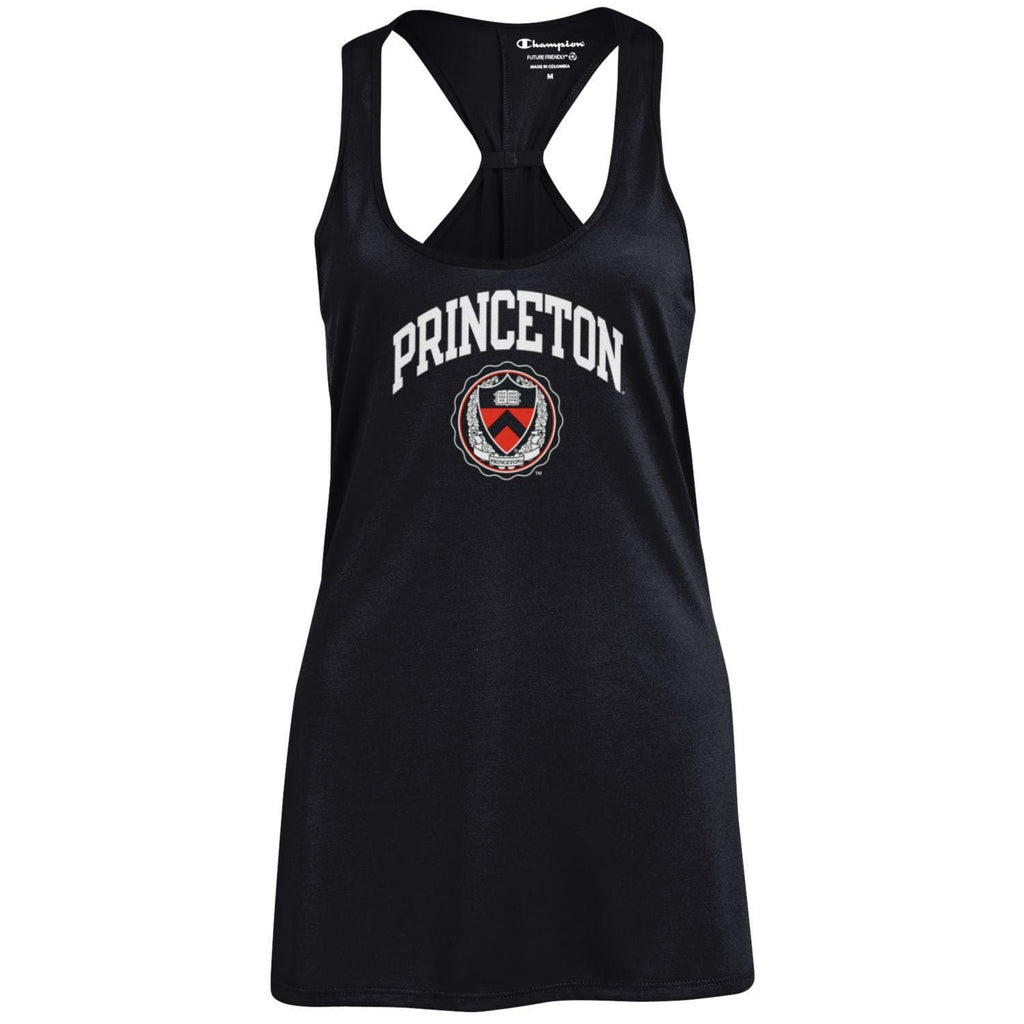 Princeton - Women's - Seal - Eco Swing - Tank Top