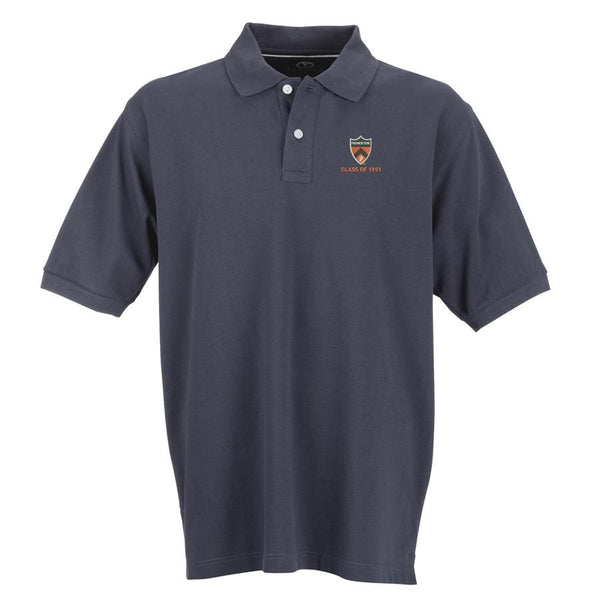 Custom Class of Vansport Tech Polo