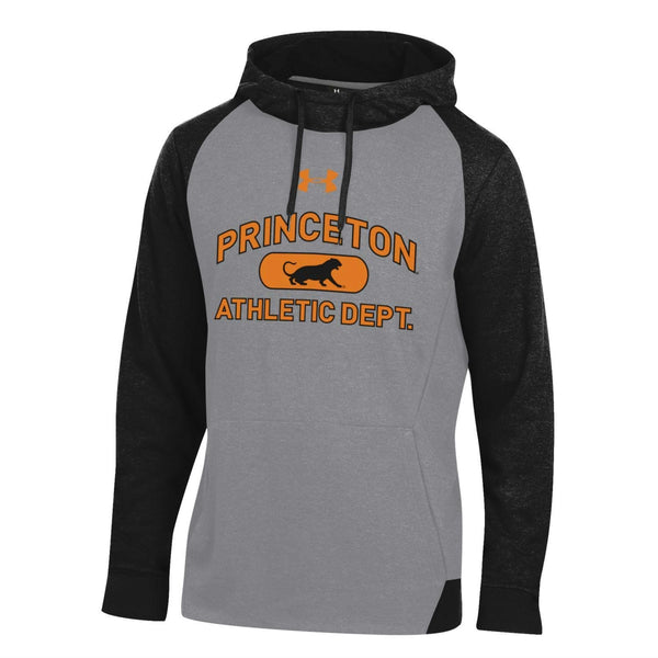 Under Armour Tri-Blend Athletic Dept. Hoody