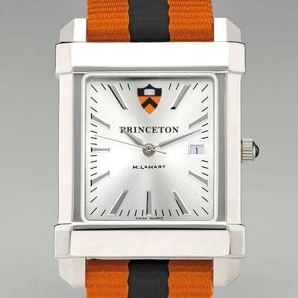 Princeton - Nato Strap - Men's - Collegiate Watch