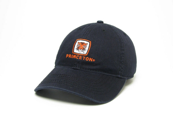 Princeton - Youth - Patch Mascot Tiger - Hat