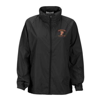 Custom Class of Full Zip Wind Jacket