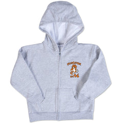 Princeton - Toddler - 1746 - Full-Zip - Hoody
