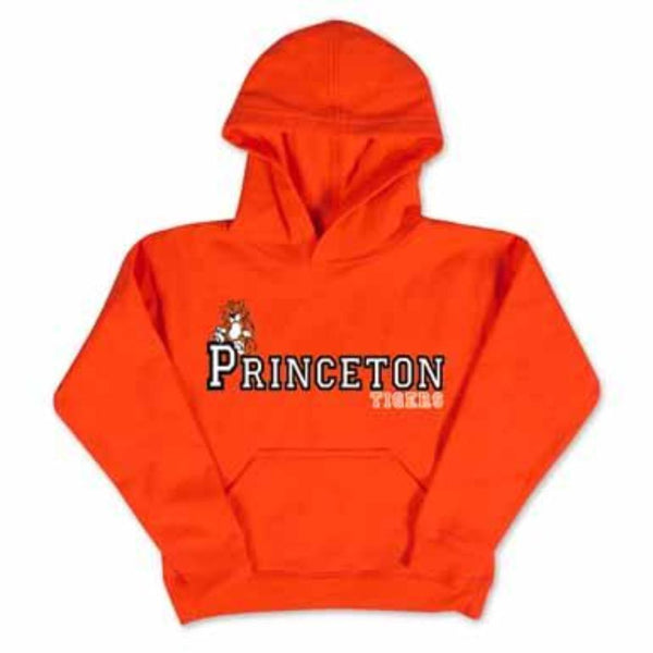 Princeton - Toddler - Tigers - Hoody