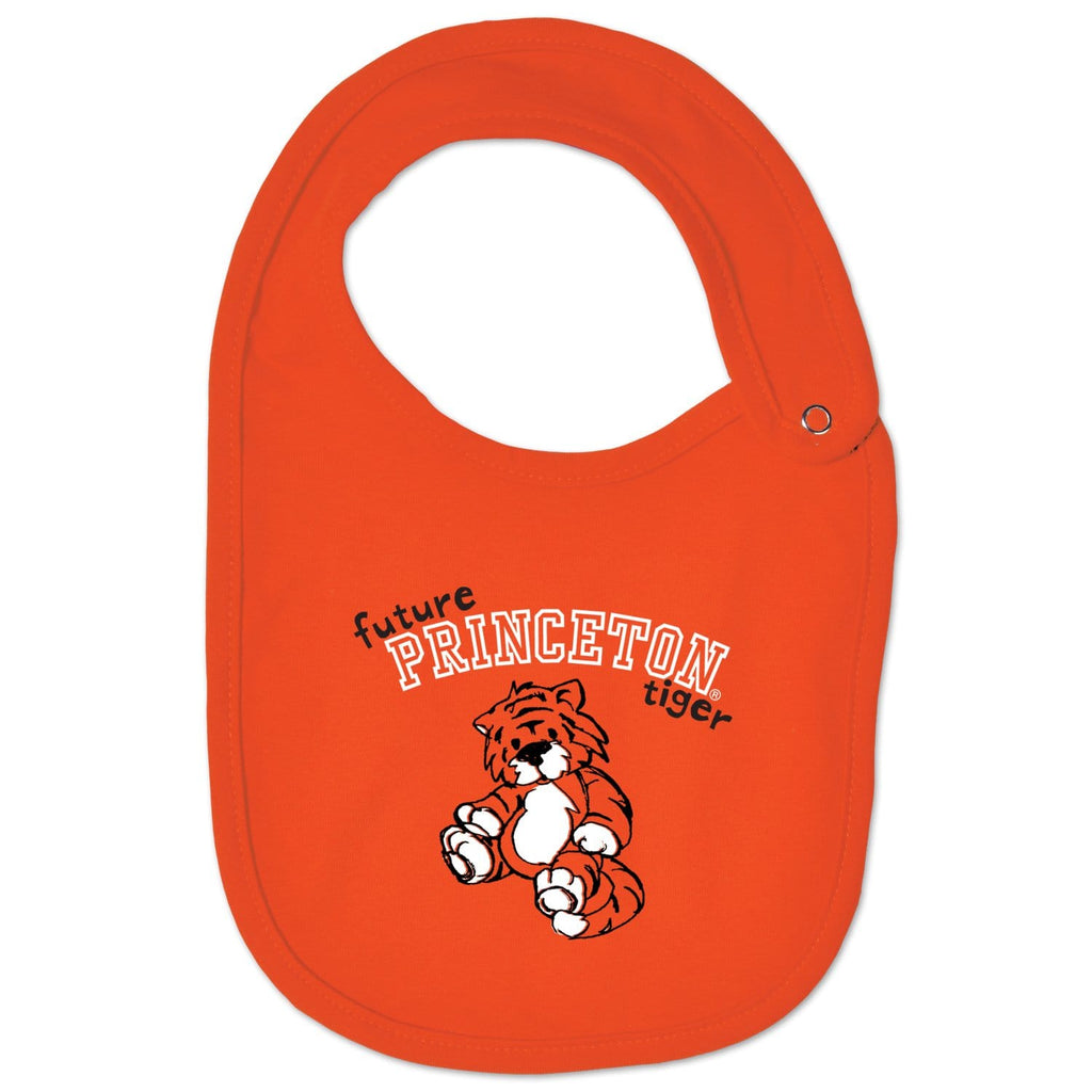 Infant Future Tiger Bib