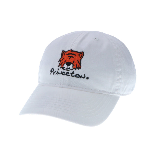 Toddler Mascot Tiger Hat