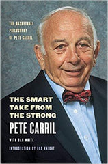 The Smart Take from The Strong - Carril