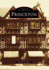 Princeton - Images of America Series