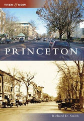 Princeton Then and Now - Smith
