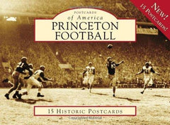 Princeton Football - Postcards of America Series
