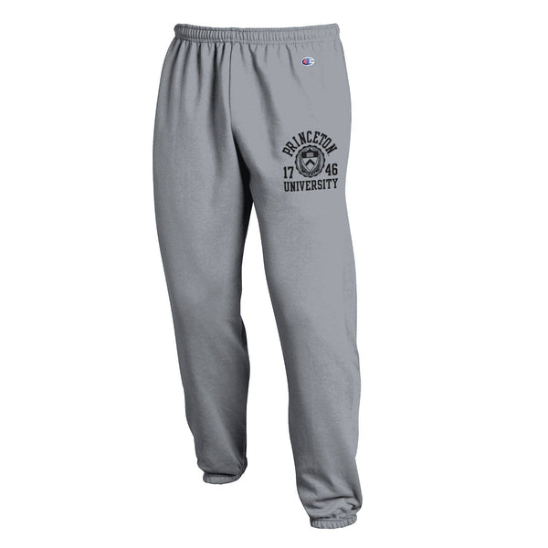 Medallion Closed Bottom Sweatpants