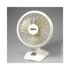 "12"" - 2 - Speed Oscillating Fan"
