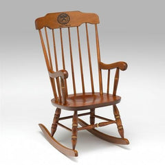 Rocking Chair - All Cherry with Personalization
