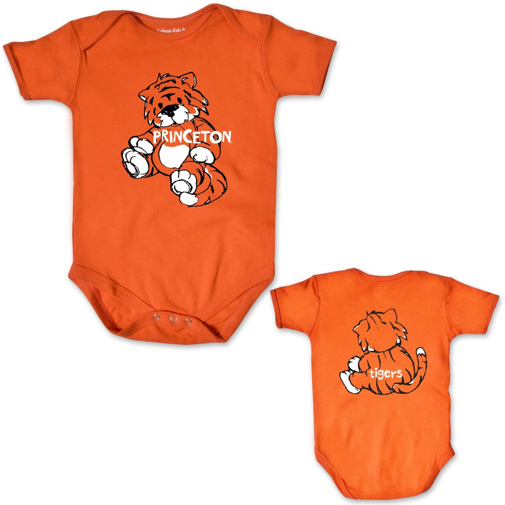Infant Hi & Bye Onesie