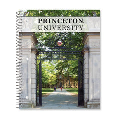 "Fitzrandolph Gate 3 Subject Notebook (11""x 8.5"")"