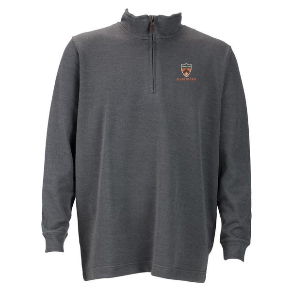 Custom Class of 1/4 Zip Sweater