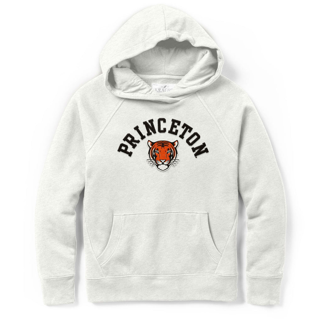 Princeton - Women's - Victory Springs - Mascot Tiger - Hoody