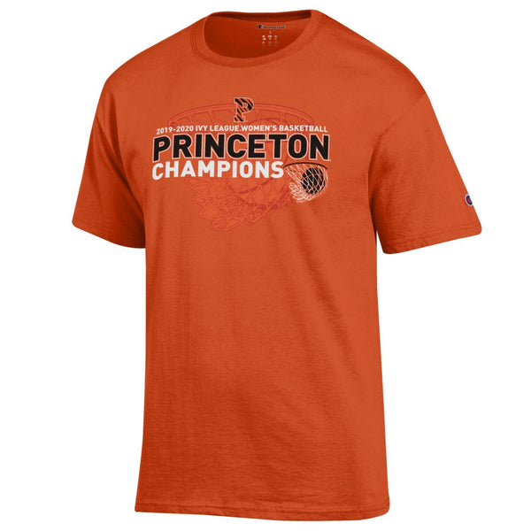 Women's Basketball Ivy League Champions Tee (Limited Edition)
