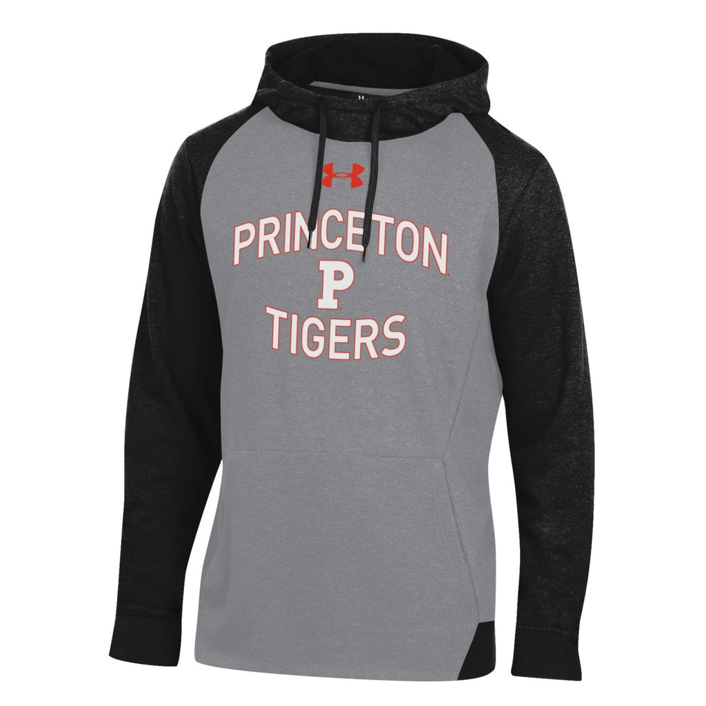 Under Armour Tri-Blend Tigers Hoody