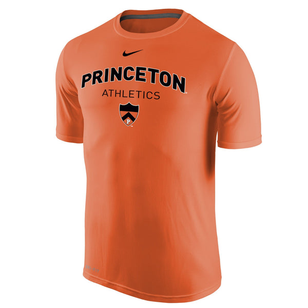 Princeton - Nike - Dri-FIT - Shield - Tee
