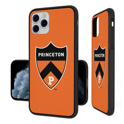 Princeton Bumper iPhone 11 Max Case - Orange