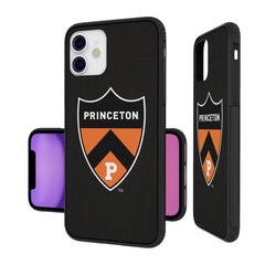 Princeton Bumper iPhone 11 Case - Black