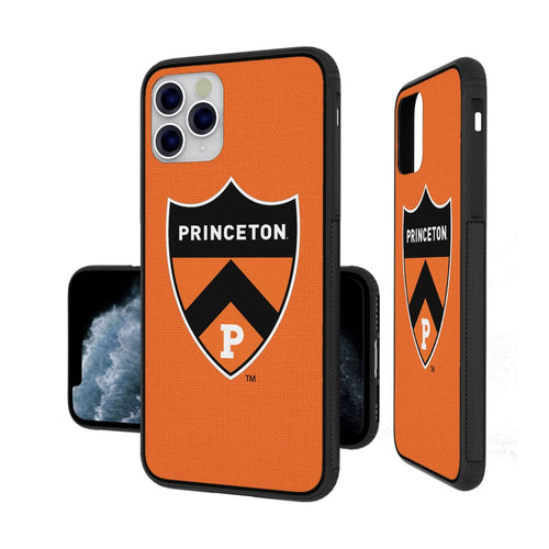 Princeton Bumper iPhone 11 Pro Case - Orange
