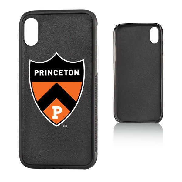 Princeton Rugged iPhone X Case - Black