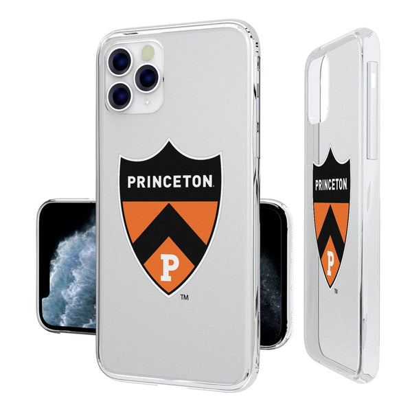Princeton Slim iPhone 11 Max Case - Clear