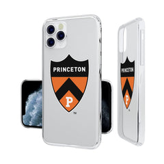Princeton Slim iPhone 11 Pro Case - Clear