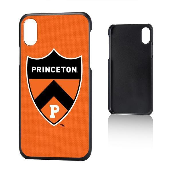 Princeton Slim iPhone XR Case - Orange