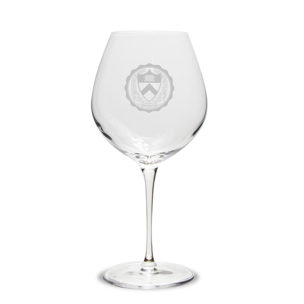 Luigi Bormioli	22 oz. Titanium Robusto Wine Glass
