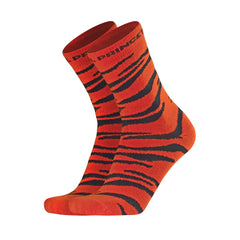 Women's Tiger Stripe Dress Socks (9-11)