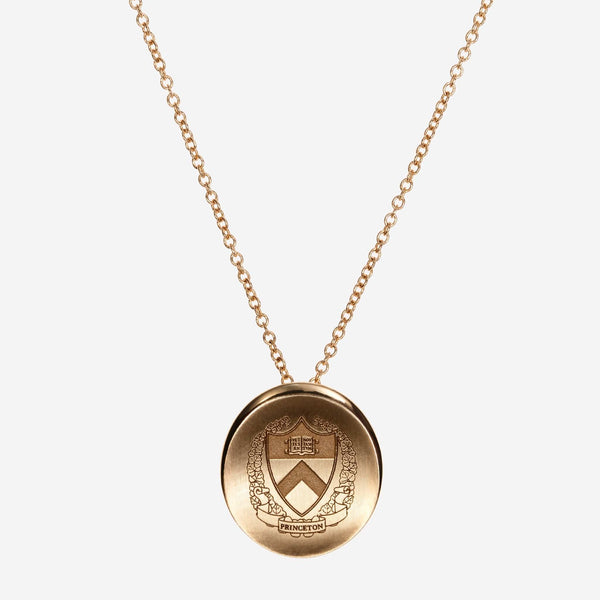 Kyle Cavan - Organic Crest Necklace