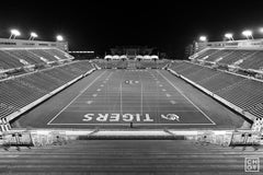 Princeton Stadium/Powers Field - Austin Chow