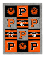 Princeton Quilted Blanket