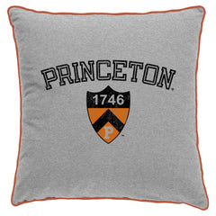 Princeton Varsi Tee - Shield  Pillow